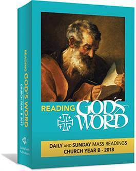 2018 Reading God's Word Daily Mass Readings