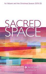 2019-2020 Sacred Space For Advent And Christmas