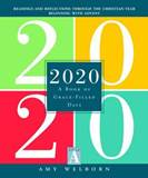 2020 A Book Of Grace Filled Days