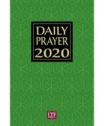 2020 Daily Prayer
