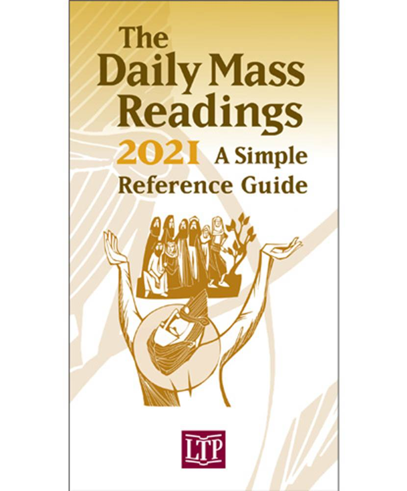 Daily Mass Readings 2021