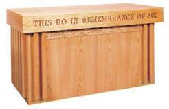 2161 Communion Table