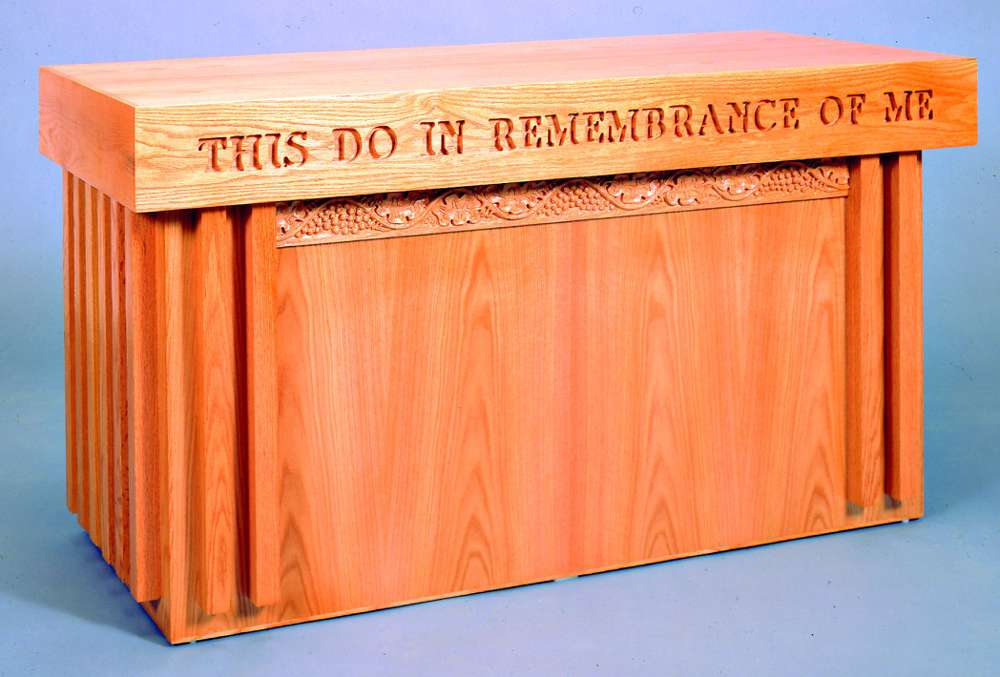 2161SD Communion Table