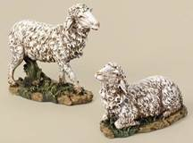 "27"" Scale Nativity Sheep(Set of 2)"
