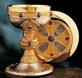 2728 Chalice and Paten