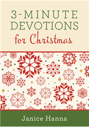 3-Minute Devotions For Christmas cmas15g, christmas prayerbook, prayer book for christmas, xmas prayer book, advent prayerbook, advent prayer book, devotions for christmas, christmas devotions, journal for christmas, christmas journale, christmas journal, christmas meditations, christmas daily meditation