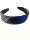 Plaid #32 Padded Headband *WHILE SUPPLIES LAST*