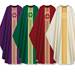 3627 Washable Pius Chasuble