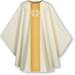 3627 Washable Pius Chasuble - SL3627