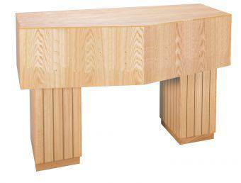 3708 Communion Table without Lettering - WO-3708