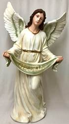 "39"" Scale Angel"
