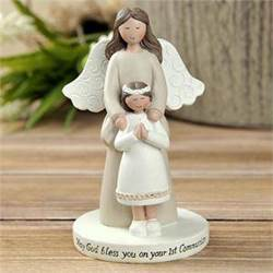 Girl Angel Statue