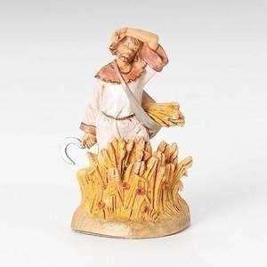 "5"" Fontanini Judah, Farmer *Reintroduction for 2019* for 5 inch scale Fontanini nativity sets5"" Fontanini Judah, Farmer *Reintroduction for 2019* for 5 inch scale Fontanini nativity sets"