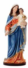 "50"" Madonna & Child Statue *Free Shipping ON NOW*"