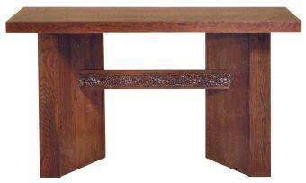5067 Altar Table - WO-5067