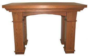 525A Altar Table - WO-525A