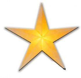 "60"" Scale Lighted Outdoor Star GF60, outdoor nativity, indoor nativity, color nativity, christmas gift, christmas decor, yard decor, church gift, church items, star, lighted nativity, 57022"