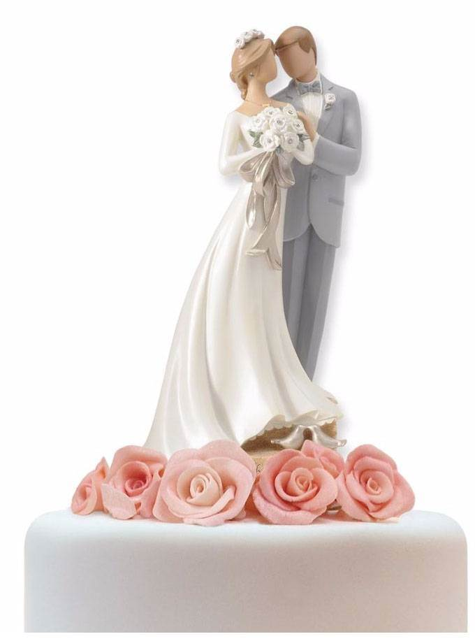 "7.5"" Wedding Cake Topper cake topper, wedding statue, wedding figurine, married couple statue, married couple figurine, wedding cake topper, cake top for wedding, wedding cake cake top, religious wedding cake topper,"