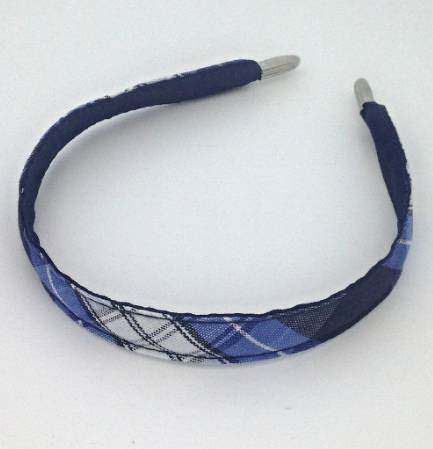 Plaid #76 Regular Headband