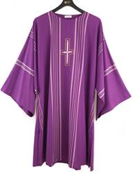 905 Purple Dalmatic by Sorgent