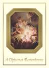A Christmas Remembrance Priest Cards, Box of 25