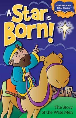 Chirstmas Story Childrens Bible Story