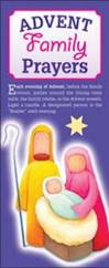 Advent Family Prayers