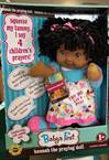 African American Hannah Prayer Doll *AVAILABLE MID MAY; ADVANCE ORDERS ACCEPTED NOW*