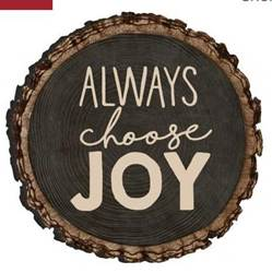 Always Choose Joy Magnet