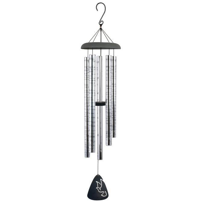 "Amazing Grace 44"" Windchime"