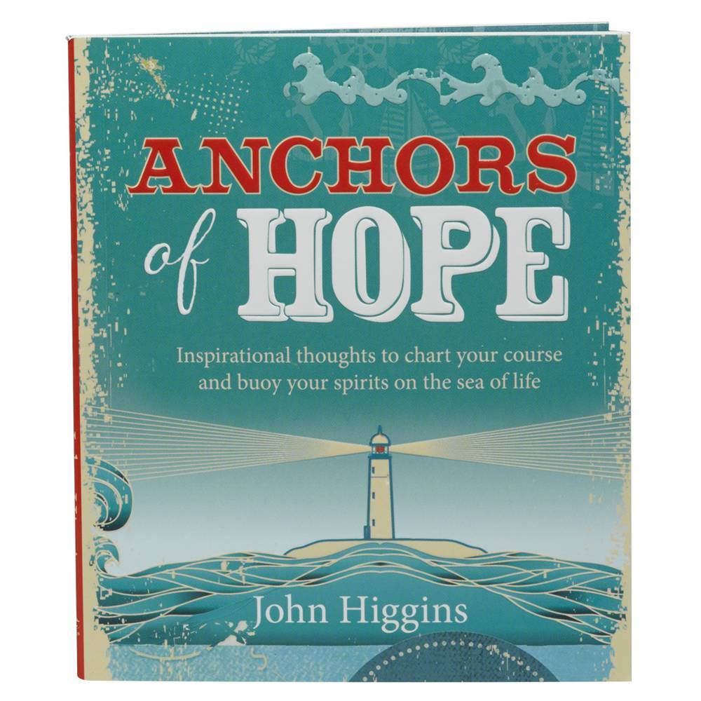 Anchors of Hope Gift Book