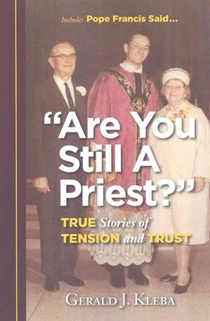 Are You Still a Priest?
