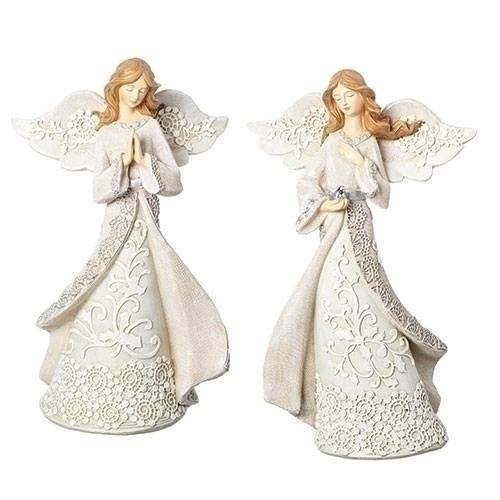Assorted Angel Figure