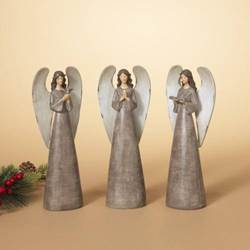 Assorted Angel Figures