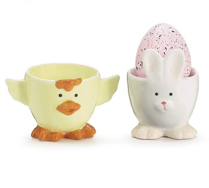 Assorted Egg Cups, Sold Individually