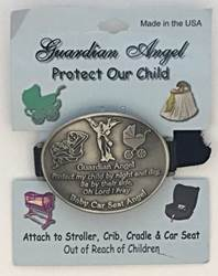 Baby Carseat Medal