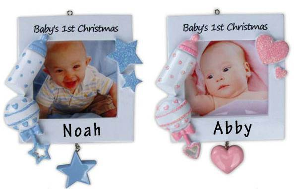 Babys First Christmas Personalized Ornament babys first christmas ornament, babys 1st xmas, babys 1st christmas, babys 1st xmas ornament, baby first xmas, baby 1st xmas, baby xmas ornament, baby christmas ornament