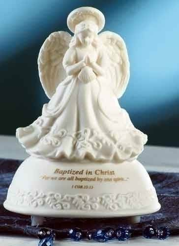 Baptism Angel Musical