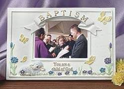 Baptismal Photo Frame baby gift, new baby gift, baptism, baptism gift, christening, christening gift, baby girl gift, baby boy gift, baby shower gift, shower gift,baby frame, baptism frame,frame gift.