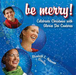Be Merry Celebrate Advent
