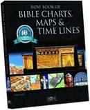 Bible Charts Maps & Time Lines