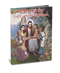 Bible Stories for Catholic Children