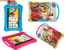 Biblezon Kids Tablet Case *WHILE SUPPLIES LAST* Biblezon Kids Carrying Case, protective case, tablet case, tablet cover, biblezon case, biblezon tablet cover