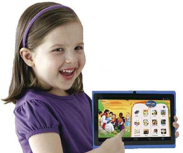 Biblezon Kids Tablet - PT10979