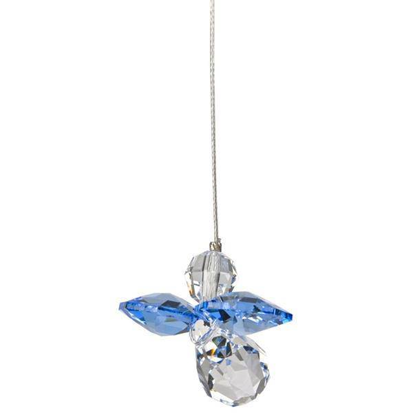 Birthstone angel Suncatcher September