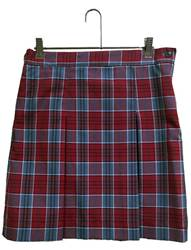 Bishop DuBourg Uniform Skirt