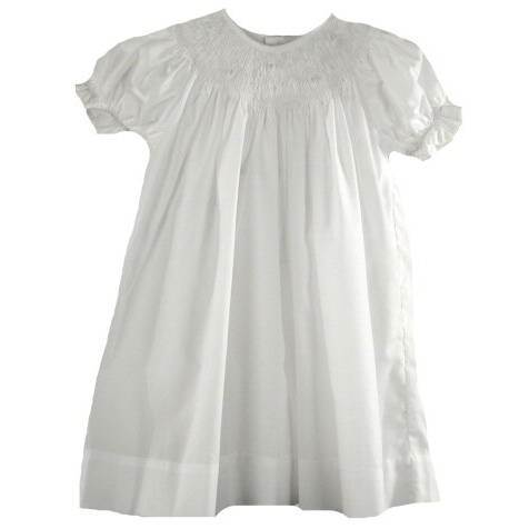 Christening Day Gown