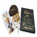 Black First Communion Gift Set