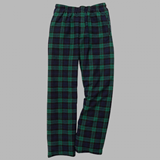 Blackwatch Flannel PJ Bottoms