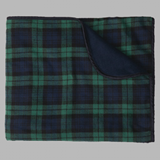 Blackwatch Fleece Blanket